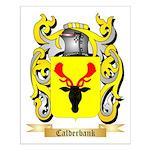 Calderbank Small Poster