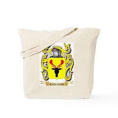 Calderbank Tote Bag