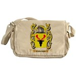 Calderbank Messenger Bag