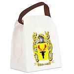 Calderbank Canvas Lunch Bag