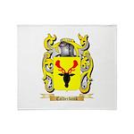 Calderbank Throw Blanket