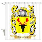 Calderbank Shower Curtain