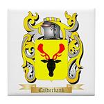 Calderbank Tile Coaster