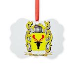 Calderbank Picture Ornament