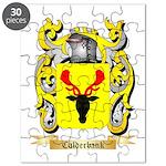 Calderbank Puzzle