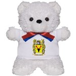 Calderbank Teddy Bear