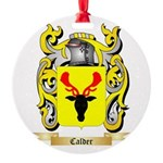 Calder Round Ornament