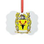 Calder Picture Ornament