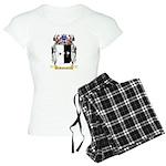 Caldeira Women's Light Pajamas