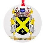 Caldecourt Round Ornament