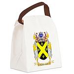 Caldecourt Canvas Lunch Bag