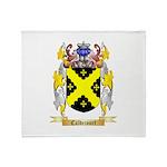 Caldecourt Throw Blanket