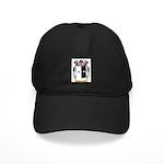 Caldayroux Black Cap