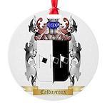 Caldayroux Round Ornament