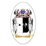 Caldayroux Sticker (Oval)
