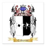 Caldayrou Square Car Magnet 3