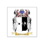 Caldayrou Square Sticker 3