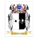 Caldayrou Small Poster