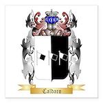 Caldaro Square Car Magnet 3
