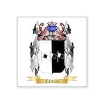 Caldaro Square Sticker 3