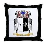 Caldaro Throw Pillow