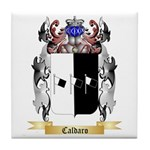 Caldaro Tile Coaster