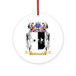 Caldaro Ornament (Round)