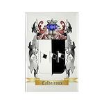 Caldairoux Rectangle Magnet (10 pack)
