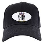 Caldairou Black Cap