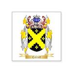 Calcutt Square Sticker 3