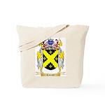 Calcutt Tote Bag