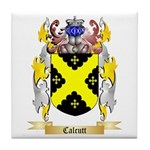Calcutt Tile Coaster