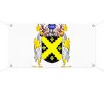 Calcutt Banner