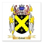 Calcut Square Car Magnet 3
