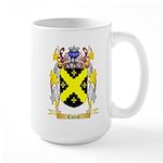 Calcut Large Mug