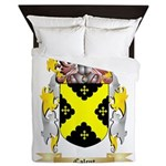 Calcut Queen Duvet