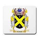 Calcut Mousepad