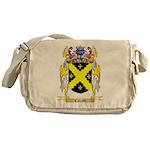 Calcott Messenger Bag
