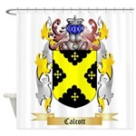 Calcott Shower Curtain