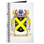 Calcott Journal