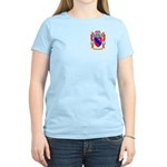 Calcagno Women's Light T-Shirt