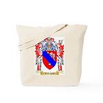 Calcagno Tote Bag