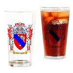Calcagno Drinking Glass