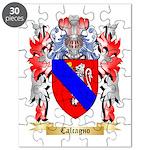 Calcagno Puzzle