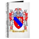 Calcagno Journal