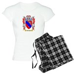 Calcagni Women's Light Pajamas