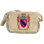 Calcagni Messenger Bag