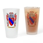 Calcagni Drinking Glass