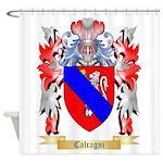 Calcagni Shower Curtain