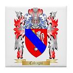 Calcagni Tile Coaster